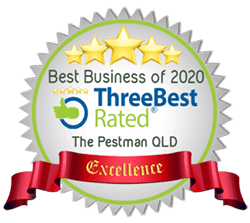 Best Business of 2020 Excellence Award.