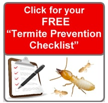 Free Termite Prevention Checklist.